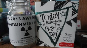 Awesomeness Jar 2013