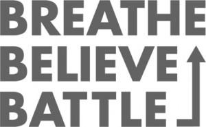 Breathe Believe Battle